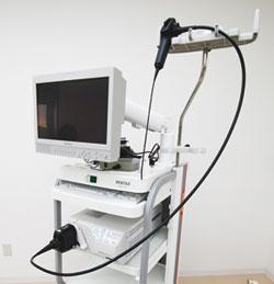 電子内視鏡システム